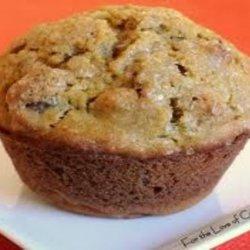 Gluten-Free Date Pecan Muffins recipe
