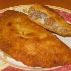 Pastelitos De Carne (Central American Meat Pies) recipe