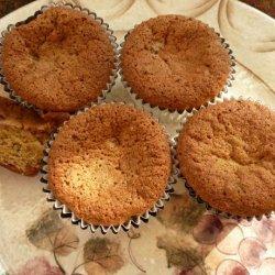 Cranberry Orange Pecan Quick Bread recipe