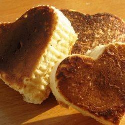English Muffins Made Easy recipe