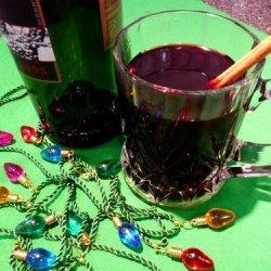 Littlemafia's Hot Wine recipe