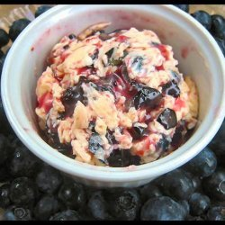 Blueberry Butter recipe