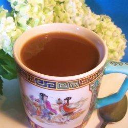 Acadia's Chai Spiced Coffee recipe