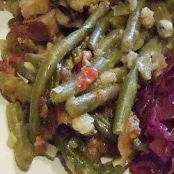Tasty Green Bean Casserole recipe