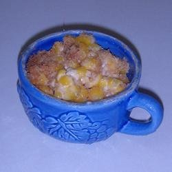 Marian's Creamed Corn recipe