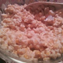 Cream Cheese Corn recipe