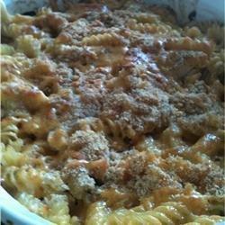 Macaroni And Cheese I recipe