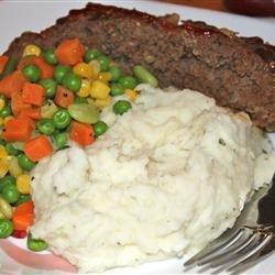Ranch Potatoes recipe