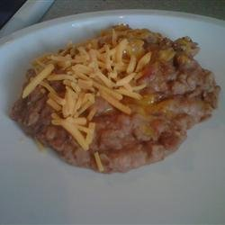 Mexican Pinto Beans recipe