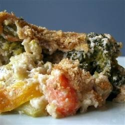 Broccoli Stuffing recipe