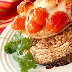 Portobello Stacks recipe