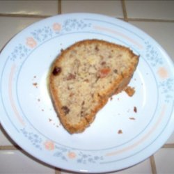 Cinnamon Raisin Coffee Cake recipe