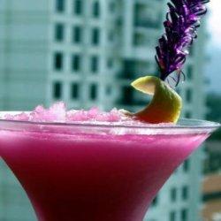 Frozen Pink Lemonade recipe