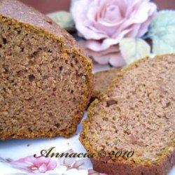 Whole Wheat Pumpkin Gingerbread recipe