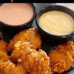 Chicken Crunch recipe
