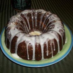 German Chocolate Bunt Cake recipe
