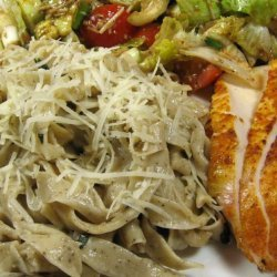 Black Pepper Pasta recipe