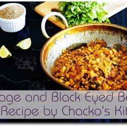 Rice Sausage Casserole recipe