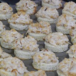 Crab Bites recipe
