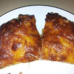 Margherita Pita Pizzas recipe