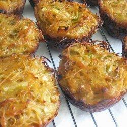 Cabbage Noodles recipe