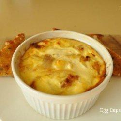 Egg Cups recipe