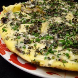 Farmer's Market Frittata by Emeril Lagasse recipe