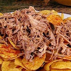 Hawaiian Pork recipe