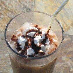 Yummy Iced Coffee recipe