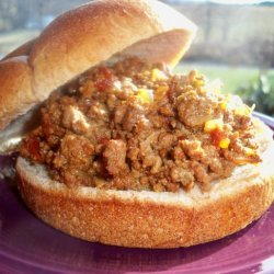 Sloppy Joes (Ww and Crock-Pot) recipe