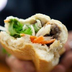 Vietnamese Sandwich recipe