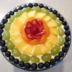 Maggiano's Little Italy Italian Trifle With Seasonal Fruit recipe
