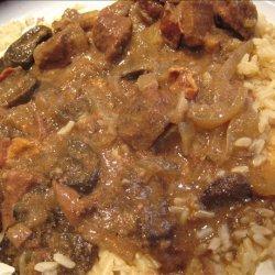 Beef Stew With Beer (Crock Pot) recipe