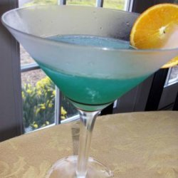 Blue Star recipe