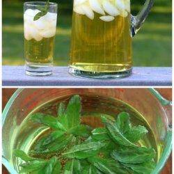 Iced Apple Tea recipe