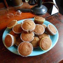 Gluten Free Casein Free Applesauce Muffins recipe