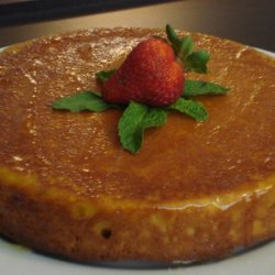 Orange Yogurt Cake (Bizcocho De Naranja) recipe