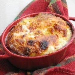 Souffle Juliette recipe