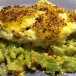 Low Fat Chicken Divan recipe
