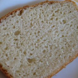 Gluten & Dairy Free Miracle Sandwich Bread recipe