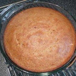 Gluten Free Sorghum Cake recipe