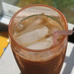 Coffee Chiller recipe