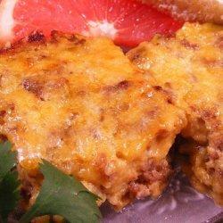 Mexi Beef Bites recipe