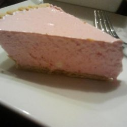 Berry Margarita Pie recipe