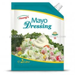 Low Fat Mayonnaise recipe