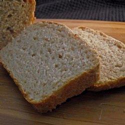 Easy Wheat Sourdough Bread (Abm) recipe