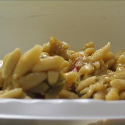 Vegetable Orzo Side Dish recipe
