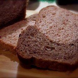Unbeetable Sourdough Rye Bread recipe