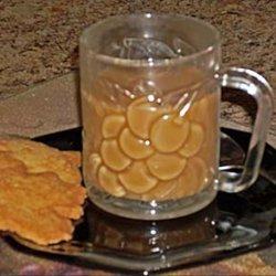 Vanilla Coffee Drink (Vegan) recipe
