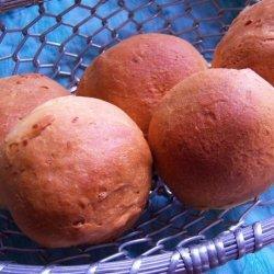 Bread Machine Cheddar Cheese Bread recipe